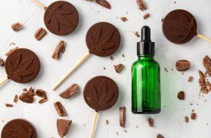 Produce & Consume Cannabis Edibles