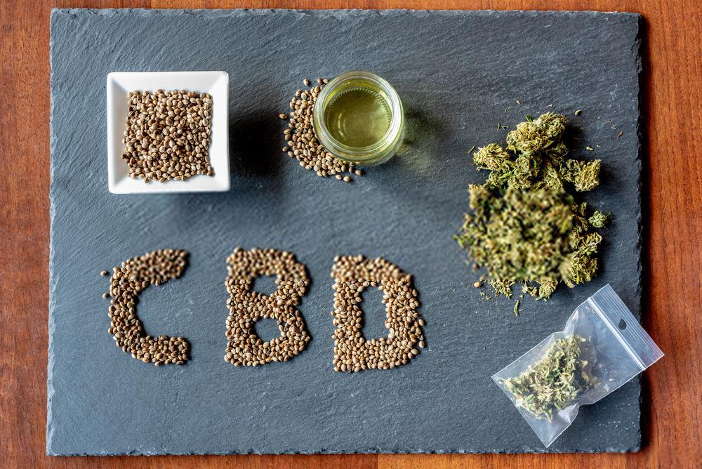 CBD Healing Properties